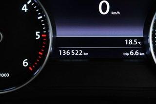 2018 Volkswagen Touareg 7P MY18 V6 TDI Tiptronic 4MOTION White 8 Speed Sports Automatic Wagon