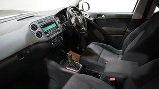 2014 Volkswagen Tiguan 5N MY14 118TSI DSG 2WD White 6 Speed Sports Automatic Dual Clutch Wagon