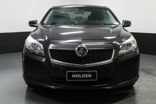 2013 Holden Malibu V300 MY13 CD Grey 6 Speed Sports Automatic Sedan.