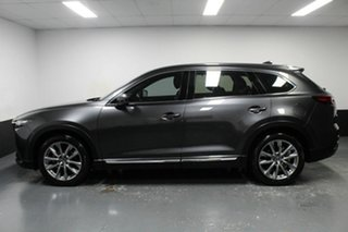 2016 Mazda CX-9 TC GT SKYACTIV-Drive Grey 6 Speed Sports Automatic Wagon