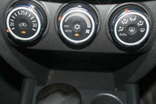 2015 Mitsubishi ASX XB MY15.5 XLS 2WD Starlight 6 Speed Constant Variable Wagon