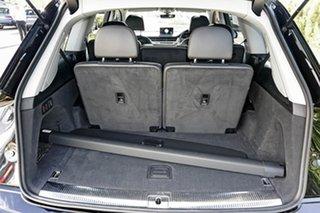 2016 Audi Q7 4M MY16 TDI Tiptronic Quattro Black 8 Speed Sports Automatic Wagon