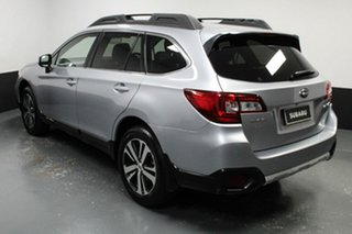 2018 Subaru Outback B6A MY18 2.5i CVT AWD Silver 7 Speed Constant Variable Wagon