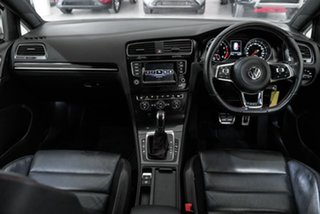 2014 Volkswagen Golf VII MY15 GTI DSG Performance White 6 Speed Sports Automatic Dual Clutch.