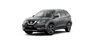 2020 Nissan X-Trail T32 MY21 ST-L X-tronic 2WD Gun Metallic 7 Speed Constant Variable Wagon