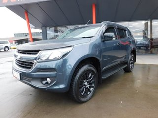 2018 Holden Trailblazer RG MY19 Z71 Grey 6 Speed Sports Automatic Wagon.