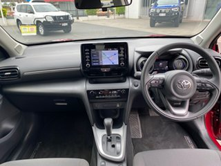 2020 Toyota Yaris Cross MXPB10R GXL 2WD Atomic Rush 10 Speed Constant Variable Wagon