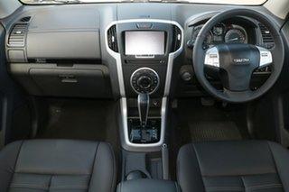 2021 Isuzu MU-X MY19 LS-T Rev-Tronic 4x2 Splash White 6 Speed Sports Automatic Wagon