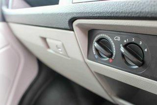 2016 Volkswagen Transporter T6 MY17 TDI340 SWB DSG White 7 Speed Sports Automatic Dual Clutch Van