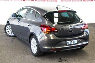 2012 Opel Astra PJ 1.6 Select 6 Speed Automatic Hatchback.