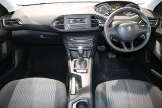 2016 Peugeot 308 T9 Access Black 6 Speed Automatic Hatchback