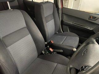 2008 Hyundai Getz TB Upgrade S Red 5 Speed Manual Hatchback