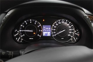 2021 Nissan Patrol Y62 TI-L Gun Metallic 7 Speed Sports Automatic Wagon