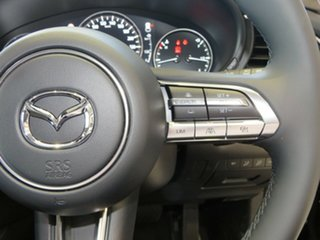 2020 Mazda CX-30 G20 SKYACTIV-Drive Astina Wagon
