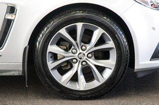 2015 Holden Calais VF II 6 Speed Automatic Sedan