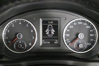 2010 Volkswagen Tiguan 5NC MY11 125 TSI Blue 6 Speed Manual Wagon