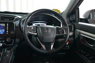 2017 Honda CR-V RW MY18 VTi-S FWD Grey 1 Speed Constant Variable Wagon
