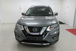 2021 Nissan X-Trail T32 ST-L Gun Metallic 7 Speed Constant Variable Wagon