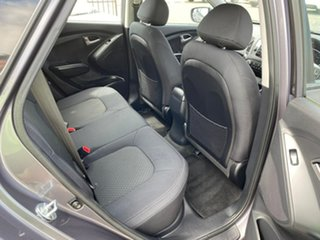 2012 Hyundai ix35 LM Active Grey Sports Automatic SUV