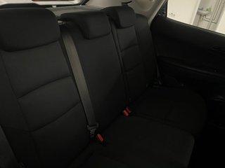 2010 Hyundai i30 FD MY11 SX Silver 4 Speed Automatic Hatchback