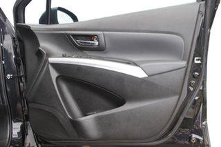 2020 Suzuki S-Cross JY Turbo Prestige Cosmic Black 6 Speed Sports Automatic Hatchback