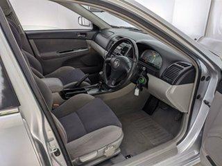 2004 Toyota Camry ACV36R Sportivo Silver 4 Speed Automatic Sedan