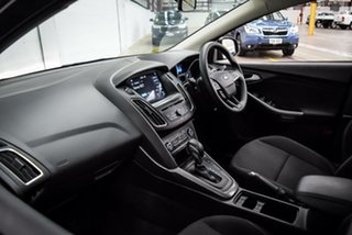 2017 Ford Focus LZ Trend Black 6 Speed Automatic Hatchback