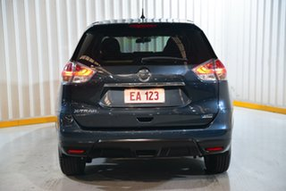 2014 Nissan X-Trail T32 TS X-tronic 2WD Blue 7 Speed Constant Variable Wagon