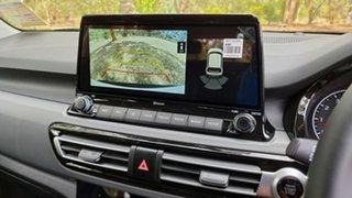 2021 Kia Seltos SP2 MY21 Sport+ 2WD Snow White Pearl 1 Speed Automatic Wagon