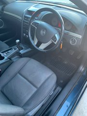 2009 Holden Ute VE MY09.5 SV6 Blue 6 Speed Manual Utility