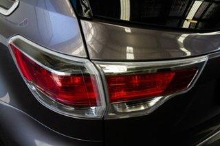 2015 Toyota Kluger GSU50R GX (4x2) Predawn Grey 6 Speed Automatic Wagon