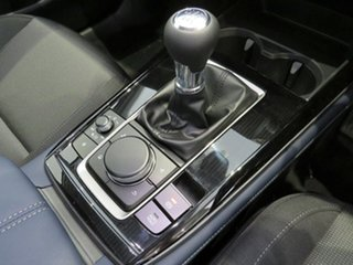 2020 Mazda CX-30 G20 SKYACTIV-MT Pure Wagon