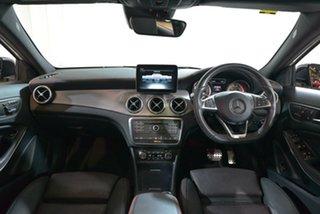 2017 Mercedes-Benz GLA-Class X156 807MY GLA250 DCT 4MATIC White 7 Speed Sports Automatic Dual Clutch