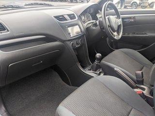 2014 Suzuki Swift FZ MY14 GL Navigator 5 Speed Manual Hatchback.