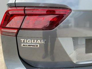 2021 Volkswagen Tiguan 5N MY21 140TDI Highline DSG 4MOTION Allspace 2r2r 7 Speed