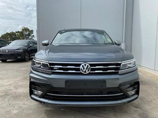 2021 Volkswagen Tiguan 5N MY21 140TDI Highline DSG 4MOTION Allspace 2r2r 7 Speed