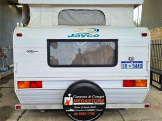 2003 Jayco Freedom Caravan