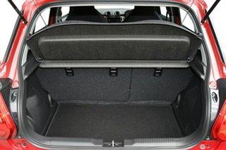 2021 Suzuki Swift AZ Series II Sport Burn Red 6 Speed Manual Hatchback