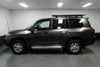 2015 Toyota Landcruiser VDJ200R MY13 GXL Grey 6 Speed Sports Automatic Wagon