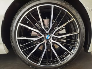 2019 BMW 2 Series F44 218i Gran Coupe DCT Steptronic M Sport White 7 Speed