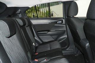 2019 Mitsubishi Eclipse Cross YA MY19 LS (2WD) Silver Continuous Variable Wagon