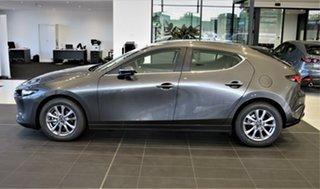 2020 Mazda 3 G20 SKYACTIV-Drive Pure Hatchback.