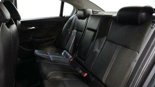 2016 Holden Special Vehicles ClubSport Gen-F2 MY16 R8 SV Black Grey 6 Speed Sports Automatic Sedan