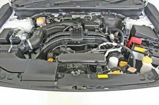 2017 Subaru XV MY18 2.0I-L White Continuous Variable Wagon