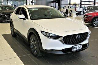 2020 Mazda CX-30 G20 SKYACTIV-MT Pure Wagon.