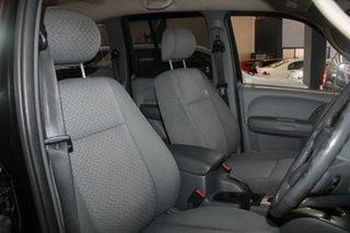 2005 Jeep Cherokee KJ MY05 Upgrade Renegade (4x4) 4 Speed Automatic Wagon