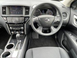 2019 Nissan Pathfinder R52 Series III MY19 ST X-tronic 2WD Gun Metallic 1 Speed Constant Variable