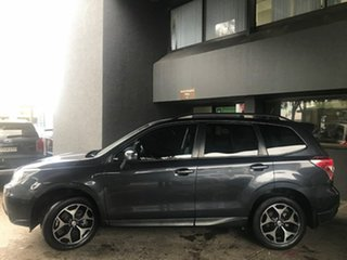 2013 Subaru Forester S4 MY13 2.5i-S Lineartronic AWD Grey 6 Speed Constant Variable Wagon.