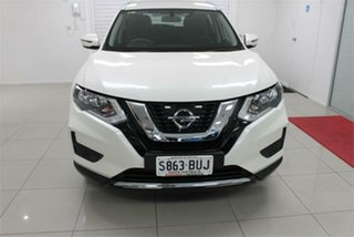 2018 Nissan X-Trail T32 Series II ST White 7 Speed Constant Variable Wagon
