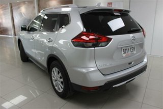 2020 Nissan X-Trail T32 Series II ST-L Brilliant Silver 7 Speed Constant Variable Wagon